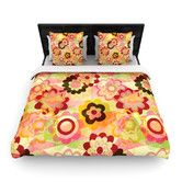Found it at Wayfair - Colorful Mix Duvet Cover Collection