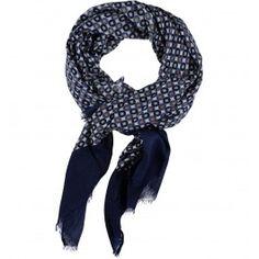 Stanley & Morgan heren shawl