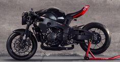 Huge MOTO Custom Motorcycle Kit | Indiegogo