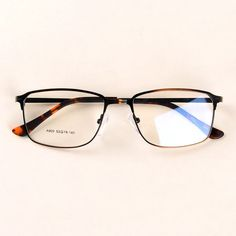 b8a0e0e1dba Chashma Man Eyeglasses Frame Alloy Material Fashion Style Prescription  Glasses Frames  fashioneyeglasses Optical Glasses