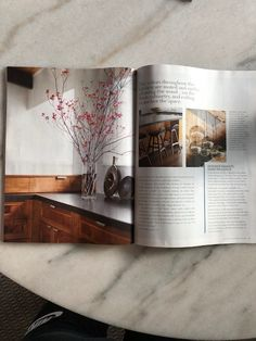 Placement & Styling Beautiful Kitchens, May 2018
