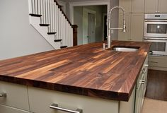 The Ultimate Guide to Countertops - Slideshow | Home + Garden | PureWow National
