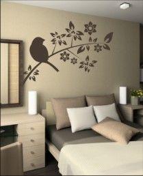 Vinilos decorativos pared-de paredes-adhesivos-decoracion | Formasdecorativas.es:
