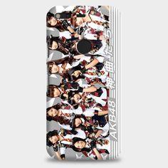 Akb48 Team Pink Google Pixel XL 2 Case | casescraft