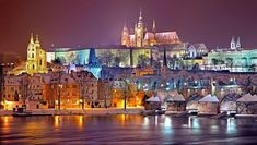 Find Prague hotels and cheap rooms for hotels in Prague at getaroom. Select the best Prague hotel deals and book your cheap room rates now. Countries To Visit, Places To Visit, Lago Michigan, Visit Prague, Prague Castle, Famous Buildings, Voyage Europe, Destination Voyage, Best Places To Travel