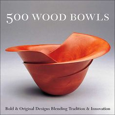 """This """"picture book"""" changed the way I approach wood turning"""