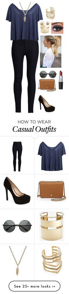 """""""Casual Chic"""" by vanessaarce on Polyvore"""