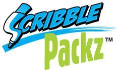 Scribble Pacz