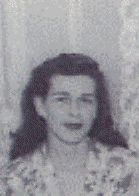 My late mother Colleen Wesson