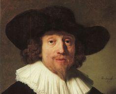 Heinrich Schütz (18/10/1585 - 06/11/1672)