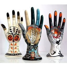 by Evelyn Tannus Hand Sculpture, Sculptures, Ceramic Pottery, Ceramic Art, Symbol Hand, Hand Kunst, Mannequin Art, Paperclay, Hand Art