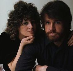 Julie Christie & Warren Beatty