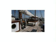 1856 Palma de Mallorca Goleta clasica, Spain - boats.com Cheap Boats, Sat Nav, Alicante Spain, Fresh Water Tank, Boats For Sale, Sailboats, Yachts, Sailing, Explore
