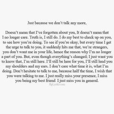 Image discovered by ~riley~. Find images and videos about girl, love and quotes on We Heart It - the app to get lost in what you love. Hurt Quotes, Sad Love Quotes, Mood Quotes, Quotes To Live By, Life Quotes, Deep Quotes, Breakup Quotes, Heartbroken Quotes, Be Yourself Quotes