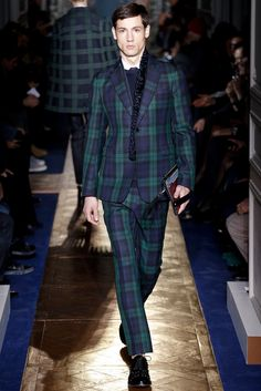 Valentino Fall 2013 Menswear - Collection - Gallery - Style.com