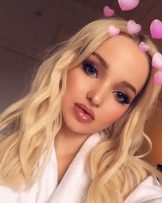 """26.8k Likes, 602 Comments - ♡DOVE♡ (@dovecameron) on Instagram: """"thinking about @thomasadoherty"""""""