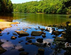Are you ready for another adventure in your Jayco RV?  Consider taking your family to Little Beaver State Park in West Virginia!
