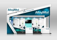 "Check out this @Behance project: ""AlloyMtd @ Ecobuild"" https://www.behance.net/gallery/62330859/AlloyMtd-Ecobuild"