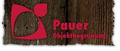 Ulrich Pauer Objektbegrünung