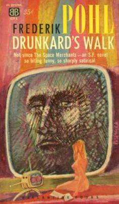 Ballantine Books - Drunkard's Walk - Frederik Pohl
