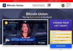 V naší recenzi Bitcoin Union se dozvíte, jak tento kryptoměnový obchodní program ve skutečnosti funguje, jaké jsou s ním zkušenosti, co od něj můžete očekávat a jaké jsou jeho reálné obchodní výsledky. Už teď můžeme prozradit, že Bitcoin Union je podvod. Detaily a další informace přináší naše recenze. Program, First Names, You Changed, Nasa, Life