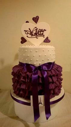Torta Violeta
