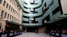 BBC tira canais da América Latina