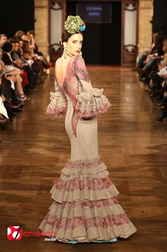 Viviana Ilorio - We Love Flamenco 2015