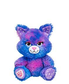 8f0042c07cc Build-A-Bear Buddies Stars-A-Glow Kitty