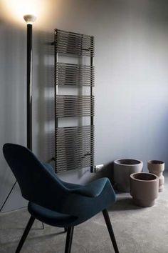 Tubes Kubik radiator