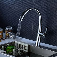 120 Best Pull Out Kitchen Taps Images Kitchen Fixtures Sink Mixer
