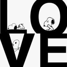 Snoopy =love