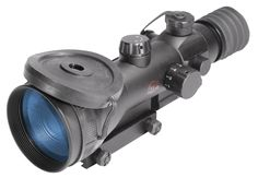 ATN Ares 4x - Gen 2 Night Vision Weapon Rifle Scope - Professional Night Vision Sights. Inspired by ATN's quest for technical perfection and named after the Roman God of War, the ATN Ares4x NV riflescope represents the absolute latest in the world of Night Vision Equipment. Similar to all ATN Aries scopes, the ATN Ares4x features only the purest grades of heavy glass and computer-aided optical designs to create multi-element, high-speed, multi-coated lenses for ultra-fast light transmission…