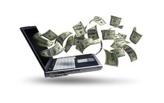 How to Make Money Online. Nowadays there are lots of opportunities to earn money online. Whether you're looking to make money online full-time or you just want to supplement your income, you have a variety of options to choose from. Make Real Money, Ways To Earn Money, Earn Money Online, Make Money Blogging, Make Money From Home, Earning Money, Money Fast, Online Cash, Money Tips