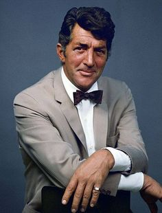 """""""I want to be remembered as a damn good entertainer, nothing spectacular. A good entertainer who made people enjoy themselves and made them laugh a little."""" - Dean Martin"""
