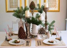 Thanksgiving Centerpieces To Decorate Your Homestead's Table