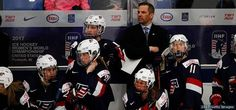 👏 👏 Congrats to Robb Stauber on being named the new coach of USA Hockey's Olympic Women's team! 🏒   ➡️ go.teamusa.org/2oVplRd #manaccessoriesworld