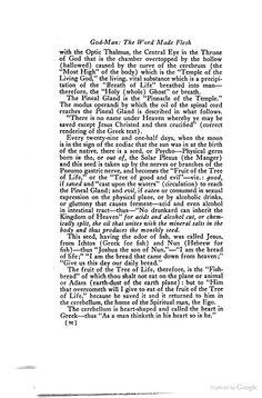God-man: the word made flesh - George Washington Carey, Inez Eudora Perry - Google Books