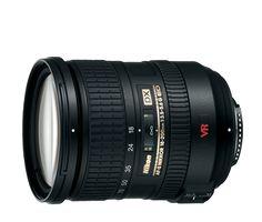 18-200mm f/3.5-5.6G IF-ED AF-S VR DX NIKKOR