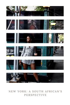 New York: A South African's Perspective New York Street, New York City, Bucket List Holidays, I Love Being Black, Dreams And Nightmares, Concrete Jungle, Travel Alone, Travelogue, New York
