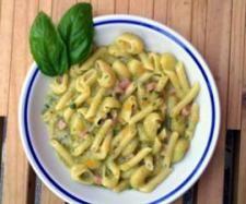 Pasta mista zucchine e cotto   Ricettario - Vorwerk Contempora