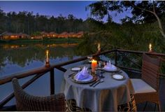Holiday stay in Coorg