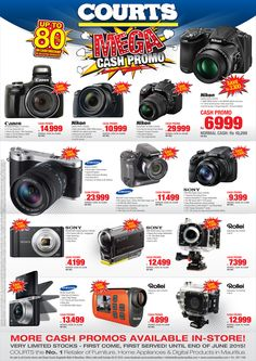 Awesome camera deals going on until 05.07.15
