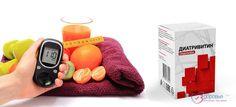 Диатривитин (Diatrivitin) - препарат от диабета, нормализатор сахара в крови
