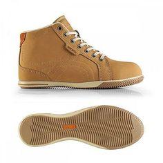 Women's Puma Steel Toe Work Shoe 642865 | Shoesies | Pinterest ...