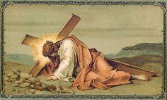 """issogarota:  """"Vivamos na cruz. A cruz é a abnegação de nossa vontade. Na cruz está o céu porque ali está Jesus""""( Sta. Teresa dos Andes)""""  Li..."""