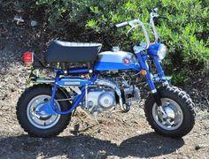 18 best honda monkey images mini bike, motorcycles, honda bikes