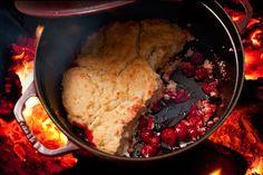 DreamDecorDesign.com <3 Eat Out: Campfire Cuisine