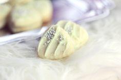 Zázvorky s limetkovým krémem - Kuchařinka