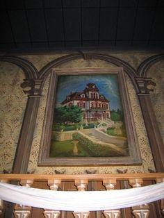 La chambre de Mélanie phantom manor - Buscar con Google